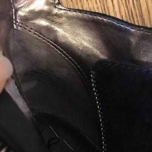 c6a51fcd20cf Sam Edelman Shoes - Sam Edelman Zoe harness boots 9.5 like new!